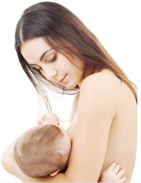 新生儿抱姿的常见问题